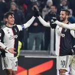 Puchar Włoch. Juventus Turyn - Udinese Calcio 4-0. 45 minut Łukasza Teodorczyka