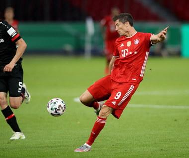 Pucharu Niemiec. Bayer Leverkusen - Bayern Monachium 2-4. Bawarczycy ponownie triumfują!