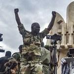 Pucz w Mali. Mediatorzy zaakceptują roczny rząd tymczasowy