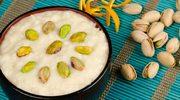 Pudding ryżowy - ze szczyptą Persji