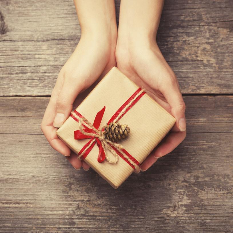 Pudełka ozdobne – nie tylko od święta /materiał zewnętrzny