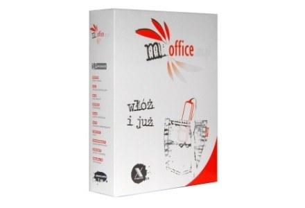 Pudełko z mOffice.ux.pl /materiały prasowe