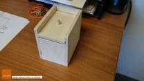 Pudełko z niespodzianką. Co się w nim kryje?