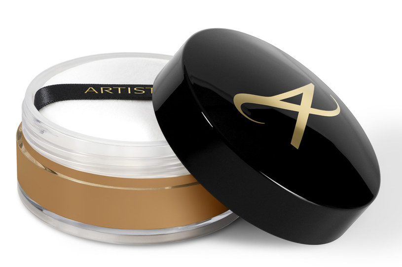 Puder Artistry Exact Fit /materiały prasowe
