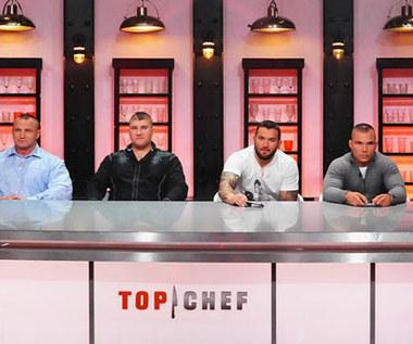 "Pudzian jurorem ""Top Chef""!"