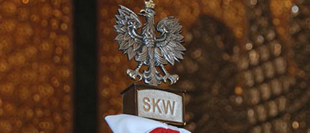 Pułkownik Waldemar K. był jednym z najbardziej doświadczonych oficerów SKW /&nbsp