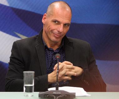 Pulp: Piosenka o żonie ministra finansów Grecji?
