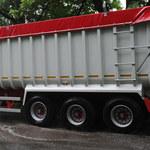 """""""Puls Biznesu"""": Fałszywi przewoźnicy kradną z ciężarówek 8 mld euro"""