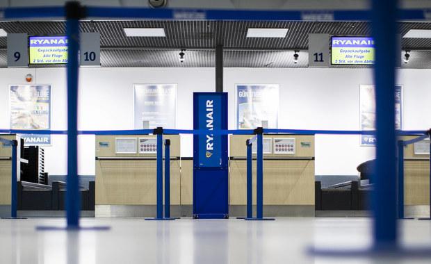 """""""Puls Biznesu"""": Ryanair przenosi się do Polski"""