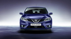 Pulsar - nowy kompakt Nissana
