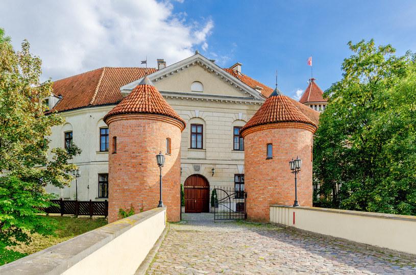 Pułtusk to jedno z najstarszych miast na Mazowszu /123RF/PICSEL