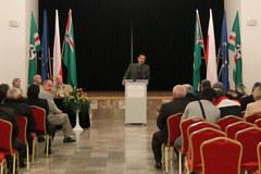 Pułtusk: Trwa Światowy Kongres Narodu Czeczeńskiego