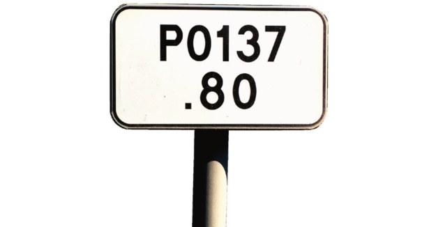 punkt referencyjny /Motor