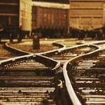 Punktualność pociągów towarowych coraz gorsza