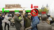 """""""Punkty Społeczne"""" w Chinach to przerażająca, gigantyczna baza ocen obywateli"""
