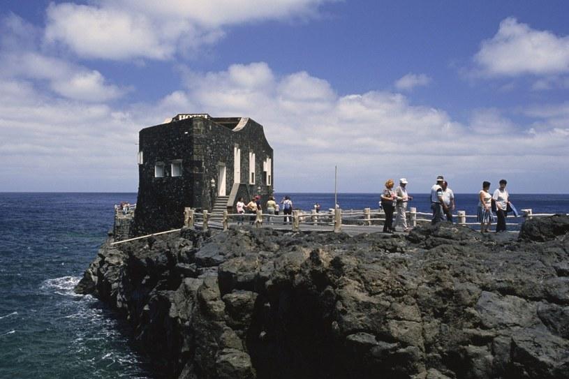 Punta Grande – hotel na krańcu świata /Agencja FORUM