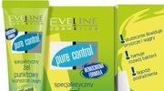 Pure Control,  Eveline Cosmetics