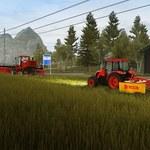 Pure Farming 2018 na rynku
