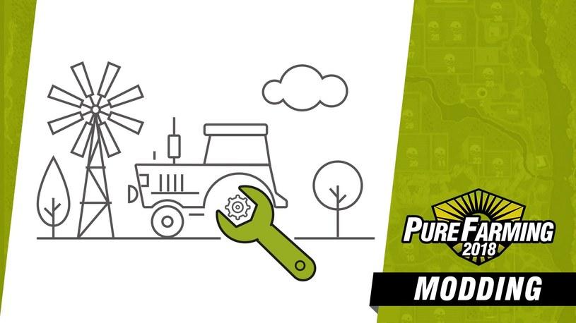 Pure Farming 2018 /materiały prasowe