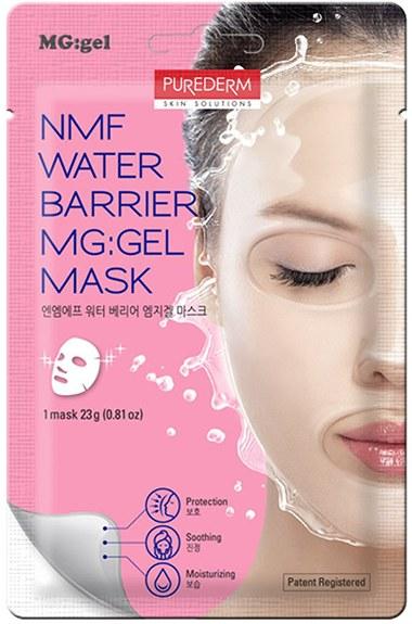 Purederm maska bariera wodna /materiały prasowe