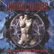 Dimmu Borgir: -Puritanical Euphoric Misanthropia