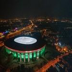 Puskas Arena w Budapeszcie powstał na fundamentach narodowej historii