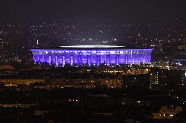 Puskas Arena /MTI/ZSOLT SZIGETVARY /PAP/EPA