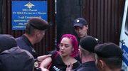 Pussy Riot: Z więzienia prosto do aresztu