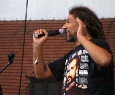 Puszkin i reggae