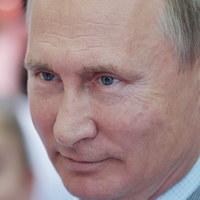 Putin będzie gościem na ślubie w Austrii. Wśród zaproszonych najważniejsze osoby w państwie