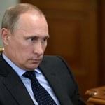 Putin boi się o swoje życie. Zatrudnił testera żywności