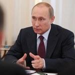Putin chce konsultacji w sprawie ustabilizowania gospodarki Ukrainy