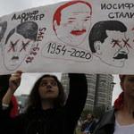 Putin i Łukaszenka telefonicznie rozmawiali o sytuacji na Białorusi