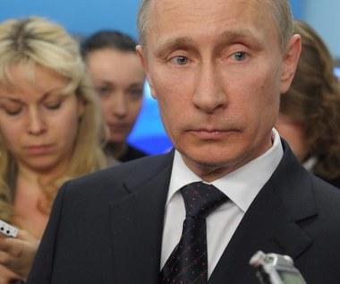 Putin jest już prawomocnie prezydentem-elektem