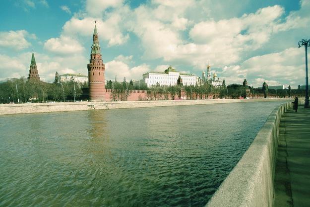 """Putin ma """"naftową"""" propozycję dla Białorusi. Na zdjęciu Moskwa /poboczem.pl"""