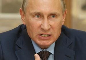 Putin: Nasze wojska zajęłyby Kijów w 2 tygodnie