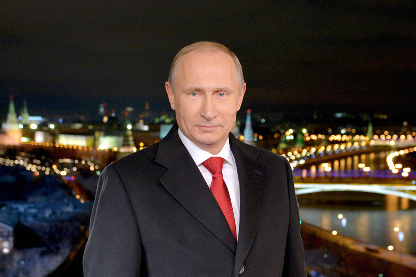 Putin nie będzie uczestniczył w obchodach rocznicy wyzwolenia obozu Auschwitz. /AFP