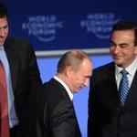 Putin nie lubi Della?