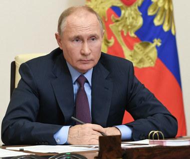 Putin: Nord Stream 2 w interesie Europy