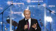 Putin o aneksji Krymu: Sprawiedliwość dziejowa