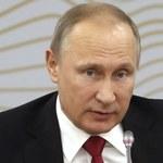 Putin o obiedzie z Flynnem: Tak naprawdę to z nim nie rozmawiałem