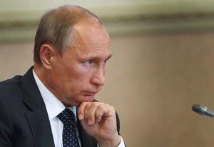 Putin podpisał dekret. Oto odpowiedź Rosji na sankcje