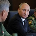 """Putin podpisał ustawę o mediach - """"zagranicznych agentach"""""""