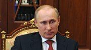 Putin podpisał zakaz niecenzuralnego słownictwa w kinie, radiu i TV