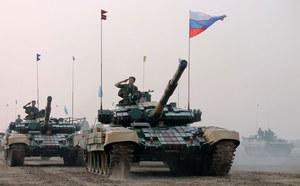 Putin polecił sprawdzić gotowość bojową wojsk