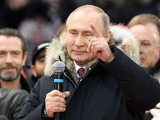 Putin promował MŚ wespół z Giannim Infantino i... Jerzym Dudkiem