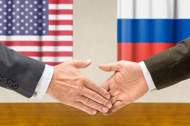 Putin przekupi Zachód? Miliony dla amerykańskich lobbystów /©123RF/PICSEL