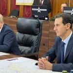 prezydent Syrii