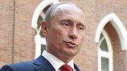 """Putin """"przywódcą narodu"""" rosyjskiego?"""