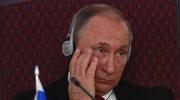 """""""Putin roznieca kolorową rewolucję w USA"""""""